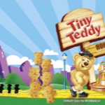 Arnotts Tiny Teddy's